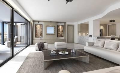 Новостройки Апартаменты Cannes