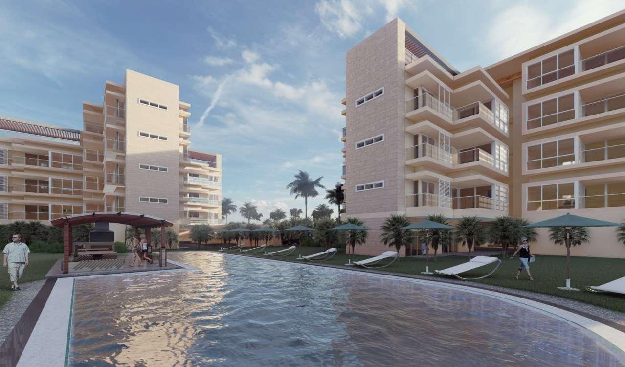 Новостройки Апартаменты Cartagena de Indias