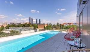 Новостройки Апартаменты Madrid