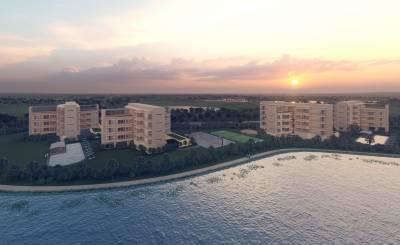 Новостройки Апартаменты Punta Canoa