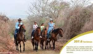 Новостройки Коттедж Punta Canoa