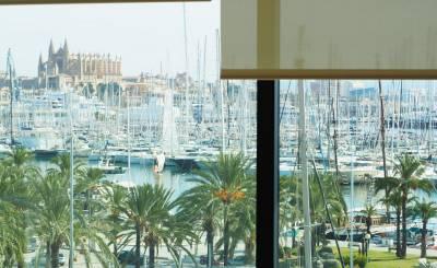 Новостройки Доставка по 08/20 Palma de Mallorca
