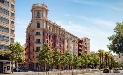 Новостройки Доставка по 07/21 Palma de Mallorca