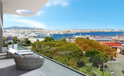Новостройки Доставка по 11/21 Palma de Mallorca