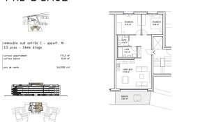 Продажа Апартаменты Aigle