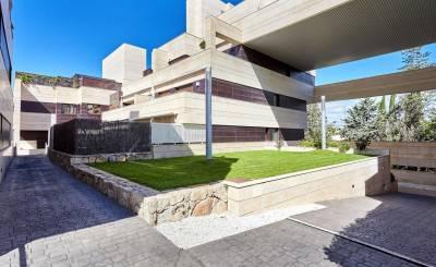 Продажа Апартаменты Alcobendas y la Moraleja
