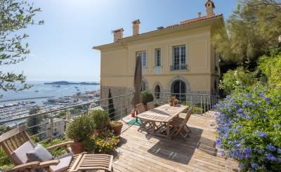 Продажа Апартаменты Beaulieu-sur-Mer