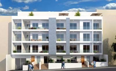 Продажа Апартаменты Birkirkara