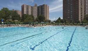 Продажа Апартаменты Bronx