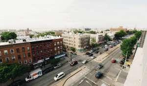 Продажа Апартаменты Brooklyn