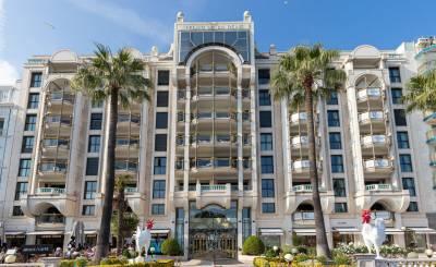 Продажа Апартаменты Cannes