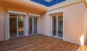 Продажа Апартаменты Cap d'Antibes