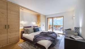 Продажа Апартаменты Champéry