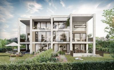 Продажа Апартаменты Collonge-Bellerive