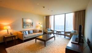Продажа Апартаменты Downtown Dubai