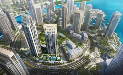 Продажа Апартаменты Dubai Creek Harbour