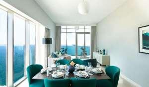 Продажа Апартаменты Dubai Maritime City