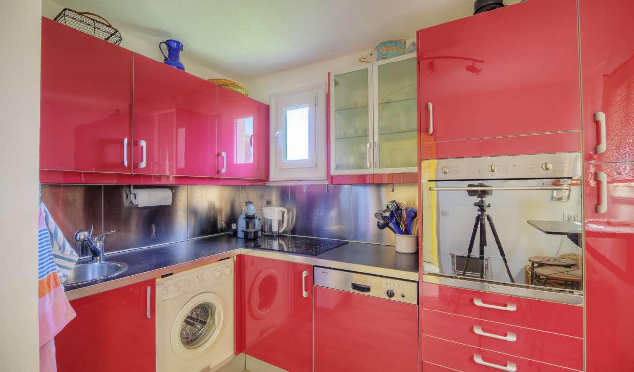 Продажа Апартаменты Gassin