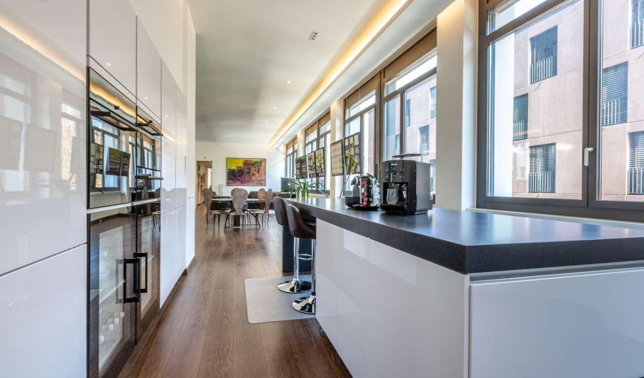 Продажа Апартаменты Genève