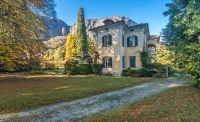 Недвижимость а италия