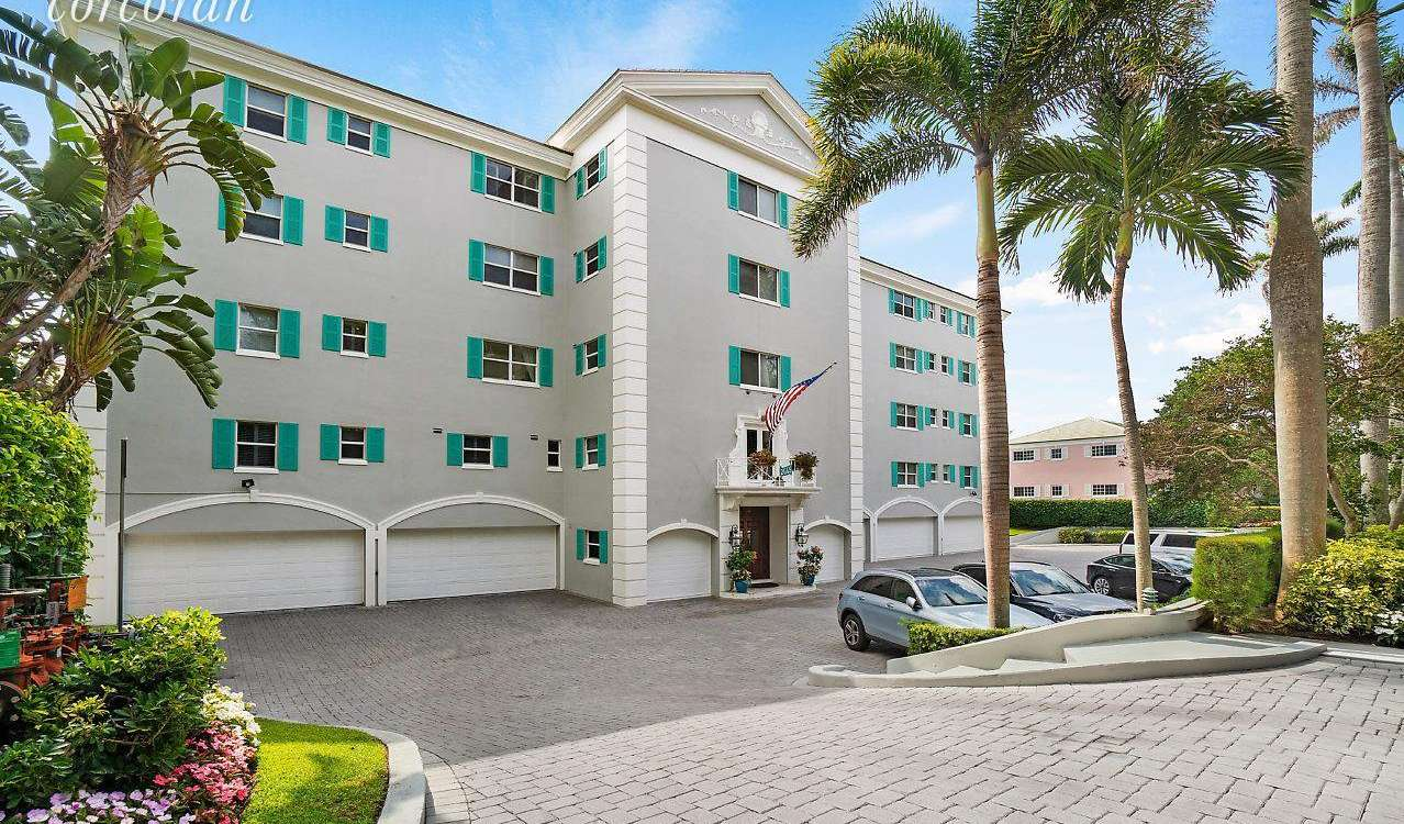 Продажа Апартаменты Gulf Stream