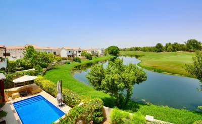Продажа Апартаменты Jumeirah Golf Estate