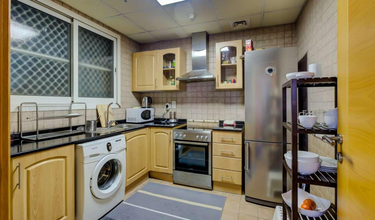 Продажа Апартаменты Jumeirah Lake Towers (JLT)