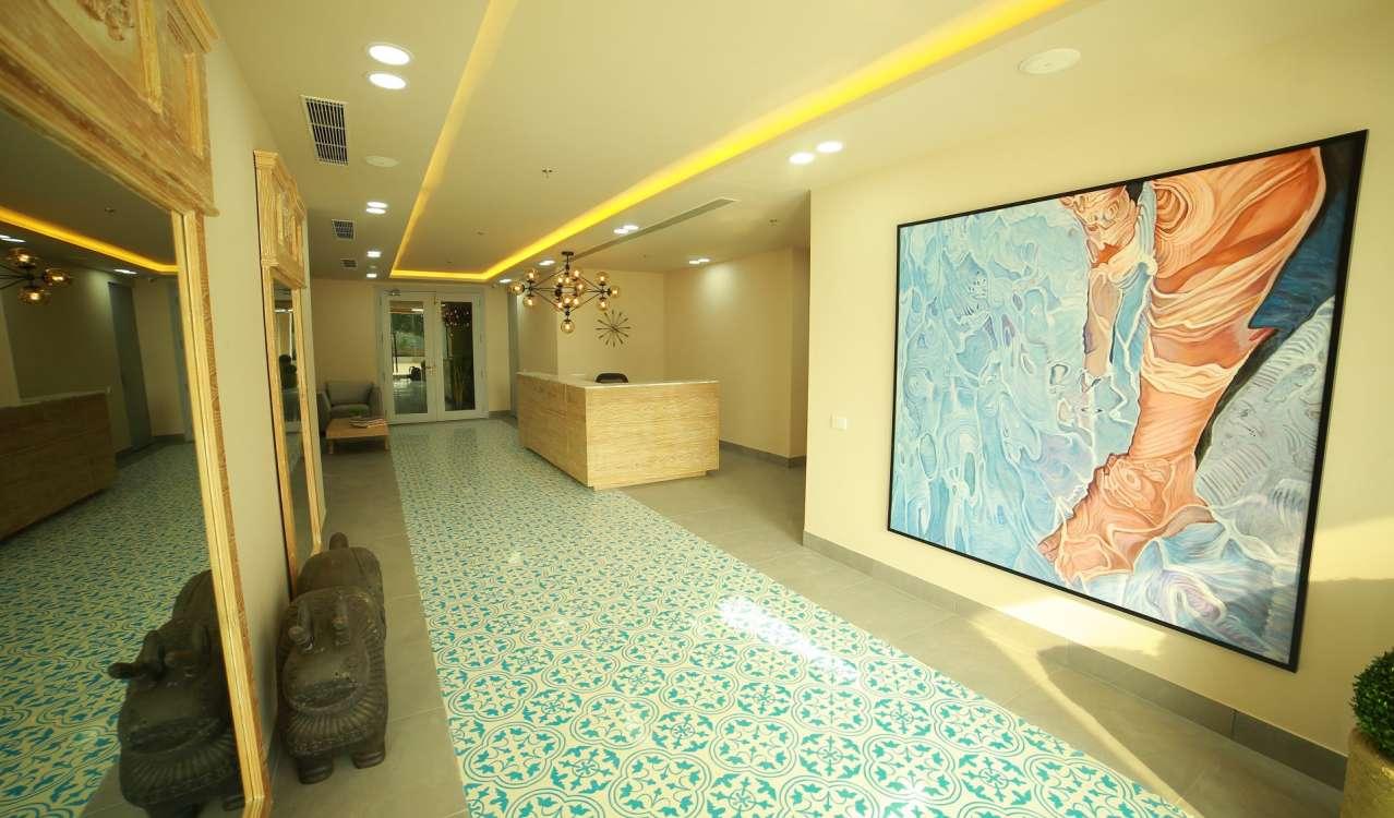 Продажа Апартаменты Kochi