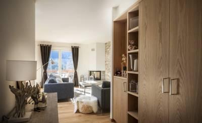 Продажа Апартаменты Les Diablerets