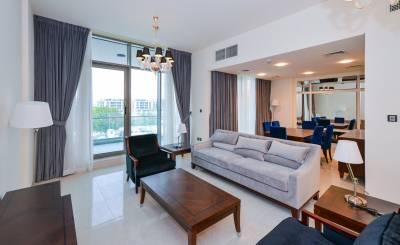 Продажа Апартаменты Meydan City