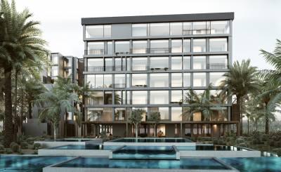 Продажа Апартаменты Mohammad Bin Rashid City