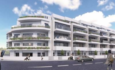 Продажа Апартаменты Mosta