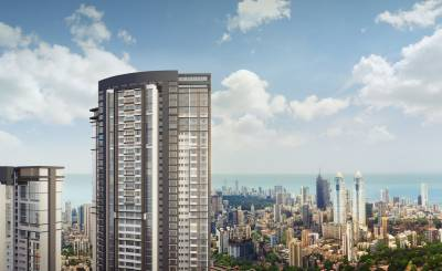 Продажа Апартаменты Mumbai