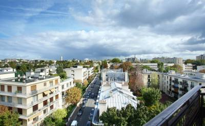 Продажа Апартаменты Neuilly-sur-Seine