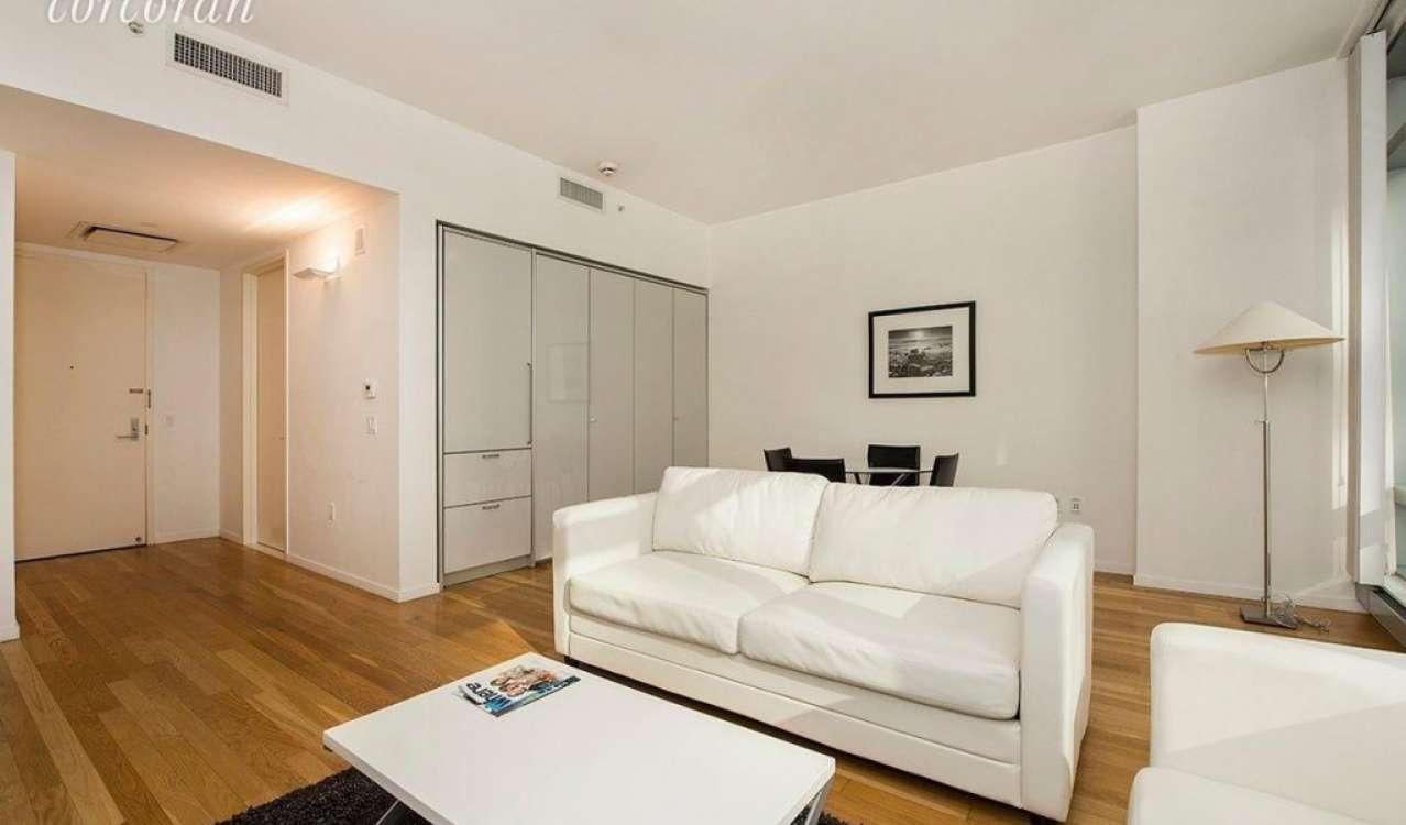 Продажа Апартаменты New York