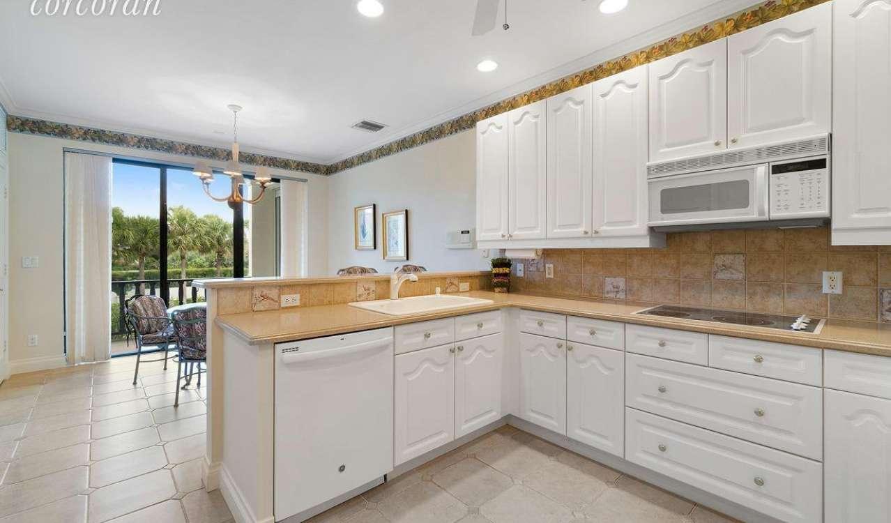 Продажа Апартаменты Ocean Ridge