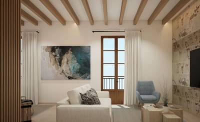 Продажа Апартаменты Palma de Mallorca