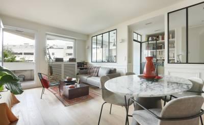 Продажа Апартаменты Paris 15ème