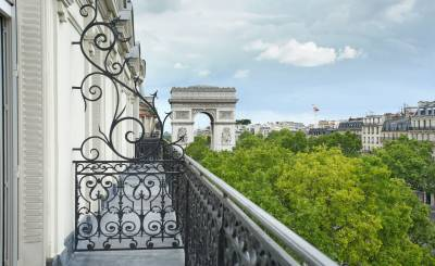 Продажа Апартаменты Paris 17ème