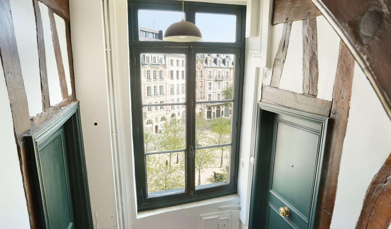 Продажа Апартаменты Paris 1er