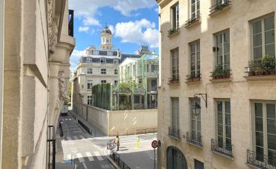 Продажа Апартаменты Paris 4ème
