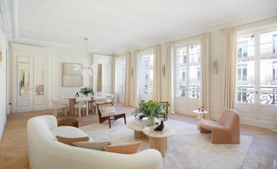 Продажа Апартаменты Paris 8ème