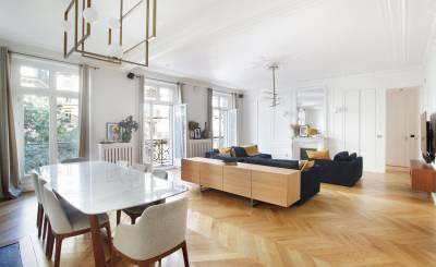Продажа Апартаменты Paris 9ème