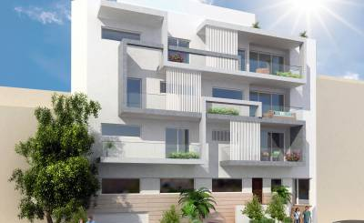 Продажа Апартаменты Pembroke