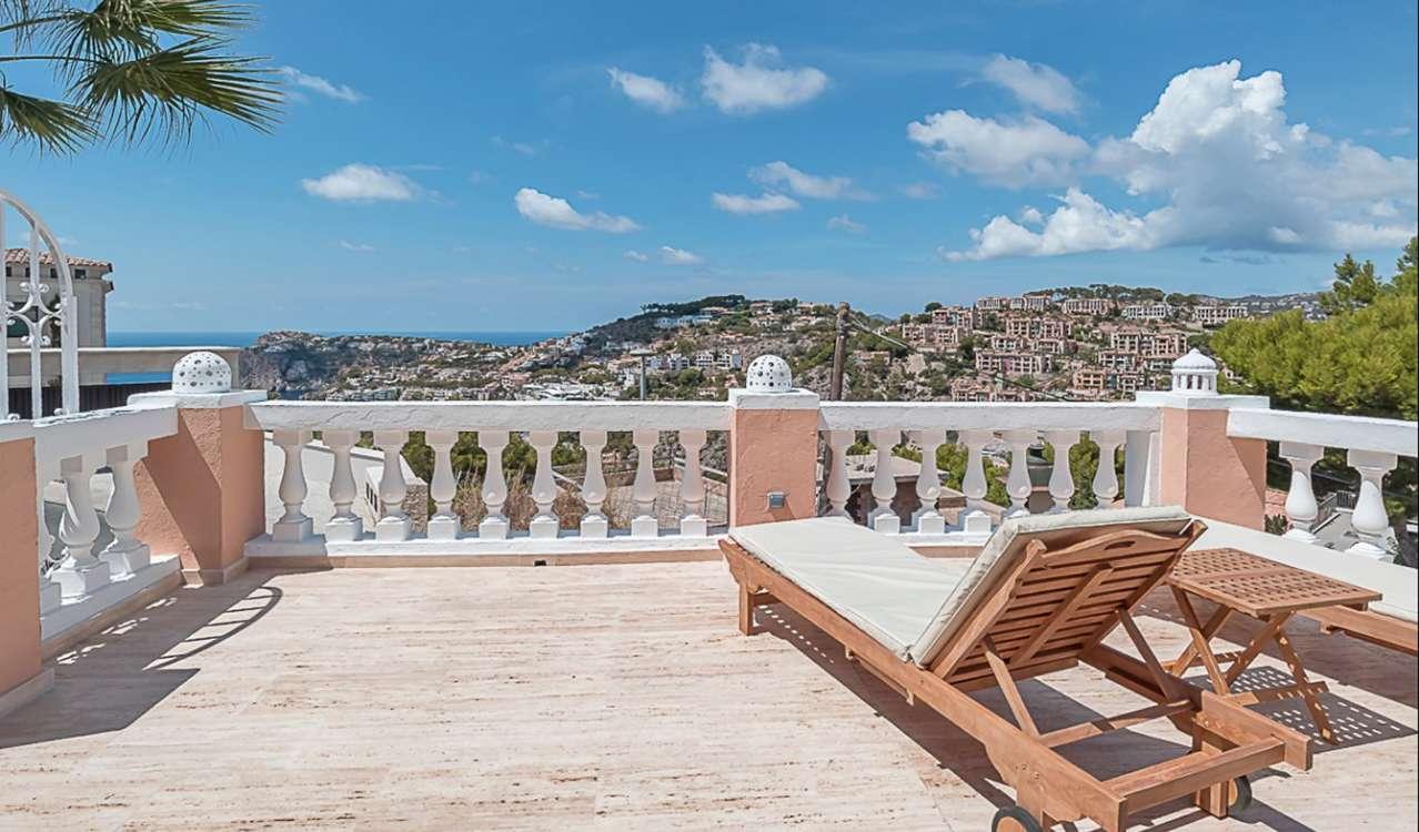 Продажа Апартаменты Port d'Andratx