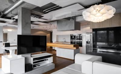 Продажа Апартаменты Praha