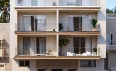 Продажа Апартаменты Rahal Gdid