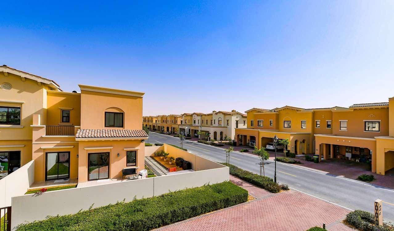 Продажа Апартаменты Reem Community
