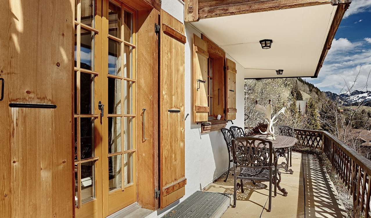 Продажа Апартаменты Rougemont