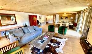 Продажа Апартаменты Saanenmöser